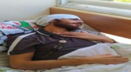 After 64 Days of Hunger Strike, Prisoner Abu Atwan Began to Lose Ability to Speak