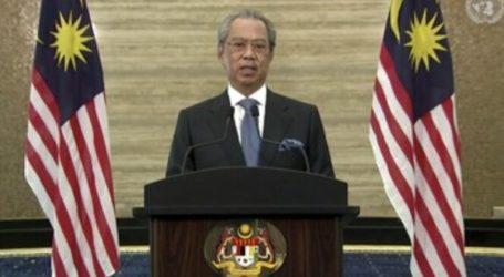 Malaysia's Largest Political Party Withdraws Support from PM Muhyiddin Yassin