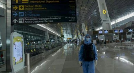 Seven Countries Limit Arrivals from Indonesia Amid Covid-19