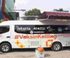 Indonesia Launches Door to Door Vaccination Program
