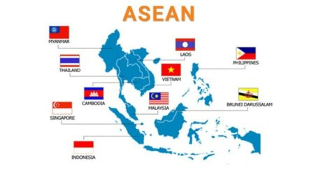 ASEAN Countries Hold Covid-19 Handling Meeting