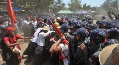 'Terrible' Situation in Myanmar : UN Human Right Council