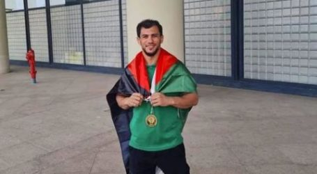 Unwilling to Meet Israel, An Algerian Athlete Withdraw from Tokyo Olympics