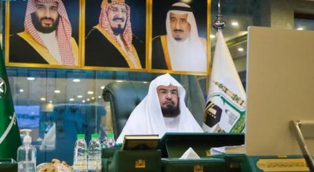Saudi Authorities Unveil Operational Plan for Hajj Season