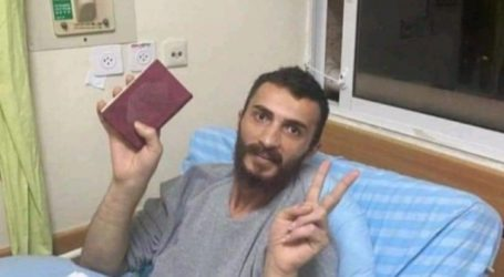 ICRC: Hunger-striking Palestinian Prisoner Is in Critical Condition