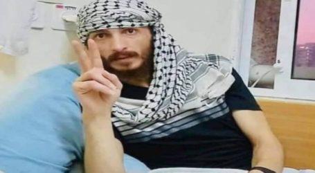 Abu Atwan Transferred to Istishari Hospital in Ramallah