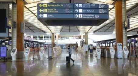 Singapore Bans Entry to Travel from Indonesia