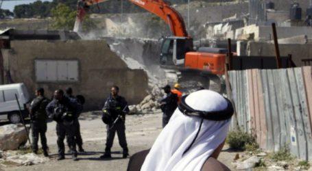 Israeli Occupation Demolishes more than 62 Buildings in Jerusalem