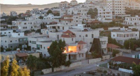 Israeli Army Detains Dozens of Palestinian University Students in Ramallah
