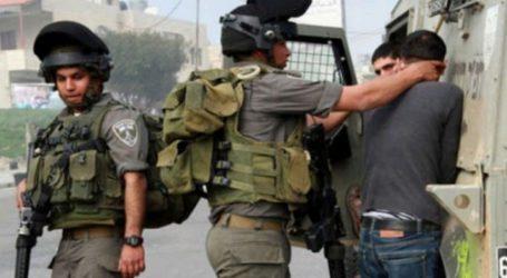 Israeli Forces Arrest Palestinians Including Injured in Silwan