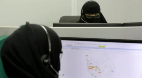 Saudi Arabia Involves Women in Hajj Security This Year