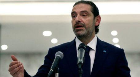 Lebanese PM Saad Hariri Resigns