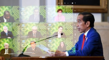 APEC Countries Agree to Promote Fair Access of Covid-19 vaccines