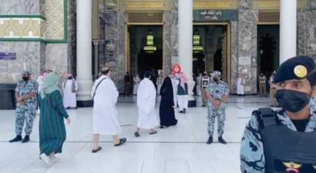 Saudi: No COVID-19 Cases Found from Hajj Pilgrims