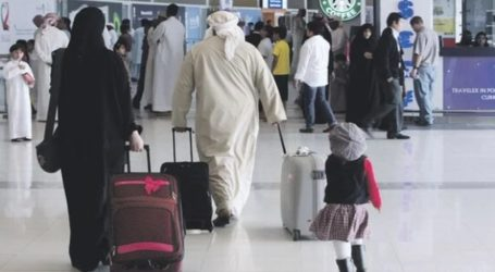 Saudi Arabia Bans Citizens from Traveling to Indonesia