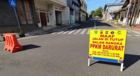 Indonesia Extends Activity Restrictions Until August 2