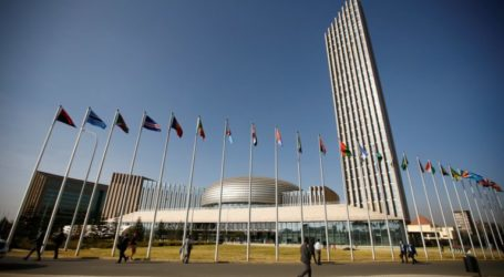 African Union Remains Support Palestine, Though Israel Becomes an Observer