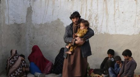 Afghanistan on Brink of Humanitarian Crisis Amid Fighting: UNHCR