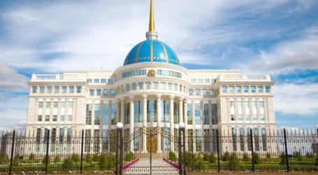 Kazakhstan Celebrates its Young and Vibrant Capital of 'Nur-Sultan'