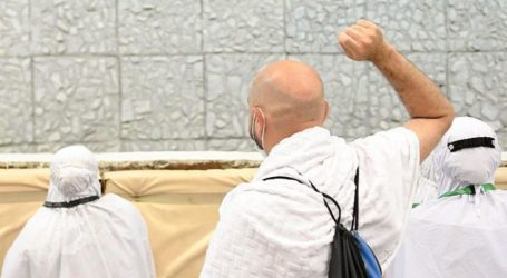 Hajj 2021: Throwing Jamarat on the Second Day of Tasyrik