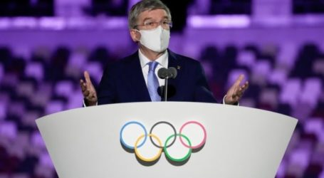 2020 Tokyo Olympics Officially Opened