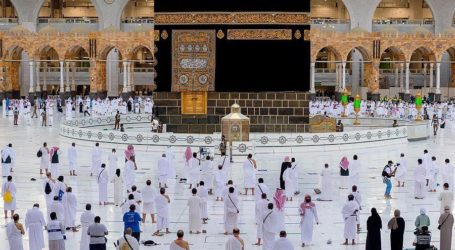 Hajj 2021: No COVID-19 Infections or Other Illnesses Among Pilgrims