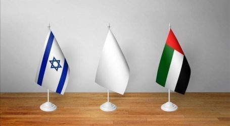 UAE Opens its Embassy in Israel