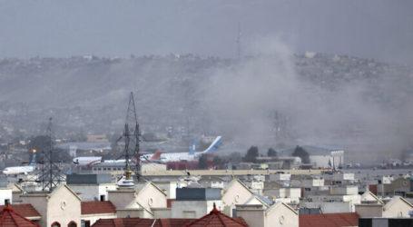 Suicide Bombings in Kabul Airport Kills 13 People