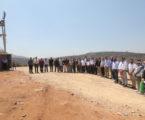 European Diplomats Visit Palestine's Beita Village