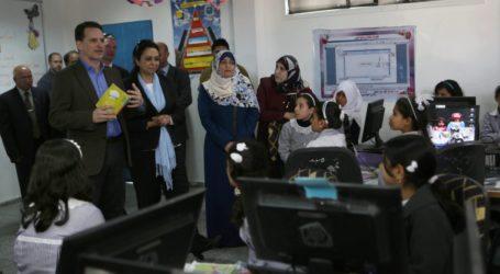 Israel Still Banning Computers from Entering Gaza