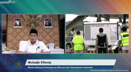 Indonesia Imports 15.3 Million Doses of Sinovac and AstraZeneca Covid-19 Vaccines