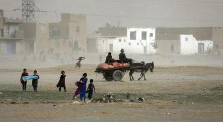 UN: 27 Children Killed, 136 Injured in Afghanistan