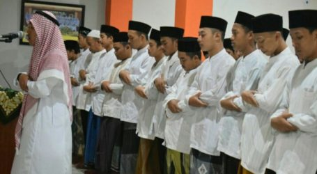Indonesian Ministry of Religion Opens Selection of Mosque Imams for UAE