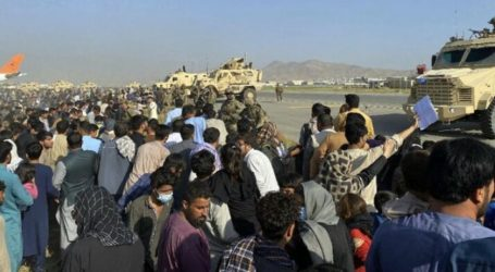 Indonesia Evacuates Its Citizens from Afghanistan