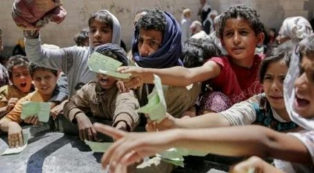 UN: 14 Million People Face Severe Hunger in Afghanistan