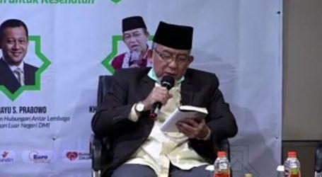 Imaam Yakhsyallah: So Wide Correlation of Al-Quran Verses with Health