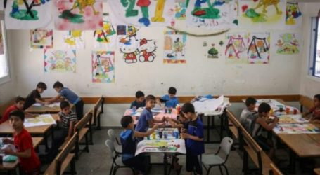 Germany Donates $29 Million to Palestine's Education Sector