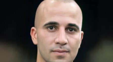 A Palestinian Youth Dies after Suffering Israeli Gunshot
