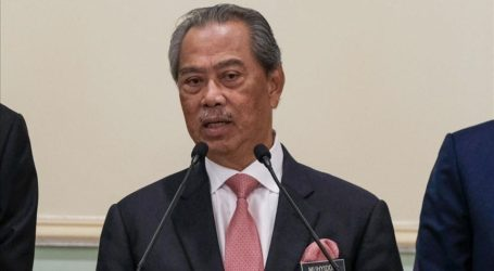 Malaysian Cabinet Tenders Resignation to The King