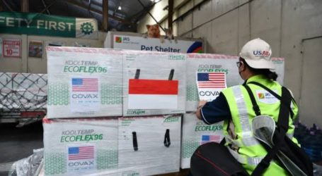 US Gives Additional Assistance for Indonesia Handling Covid-19