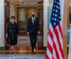 Indonesian and US Secretary of State Discuss Strategic Partnership in Washington