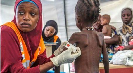 Acute Hunger Threaten 4.4 Million People in Eastern Nigeria