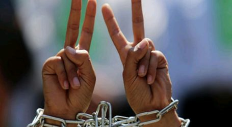 Reject Israeli Administrative Detention, 14 Palestinians Continue Hunger Strike