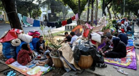 Jakarta Proposes Covid-19 Vaccination for Refugees and Asylum Seekers