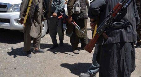Taliban Takes Control of Afghan Presidential Palace: Spokesman