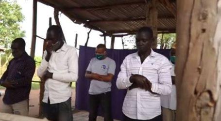 Indonesian Islamic Organization to Build Mosque in Republic of Uganda