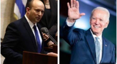 Biden Invites Israeli PM to Washington to Discuss Iran and Palestine
