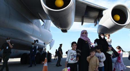 UK Calls for International Cooperation on Afghan Evacuation