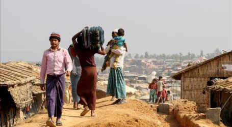 Myanmar Human Rights Group Urges International Community to Support Rohingya Muslims