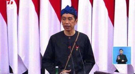 President Jokowi Officially Opens XX Papua PON